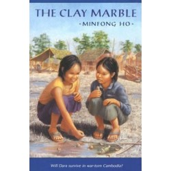 Clay Marble, The