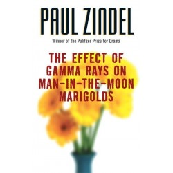 Effect of Gamma Rays on Man-in-the Moon Marigolds, The