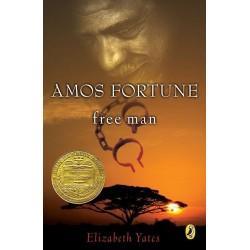 Amos Fortune , Free Man