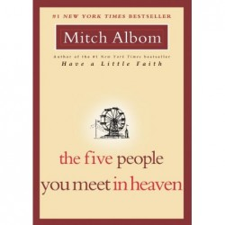 Five People You Meet in Heaven, The