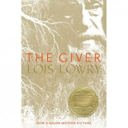Giver, The (Large Print)