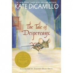 Tale of Despereaux , The (Large Print)