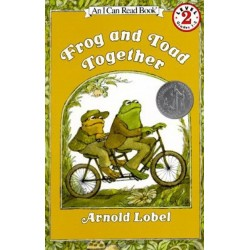 Frog and Toad Together