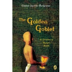 Golden Goblet, The