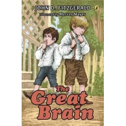Great Brain, The