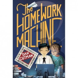 Homework Machine, The