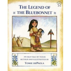 Legend of the Bluebonnet, The