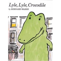 Lyle, Lyle, Crocodile