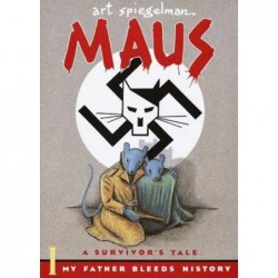 Maus I: My Father Bleeds History