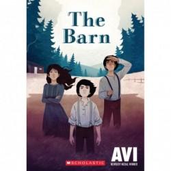 Barn, The