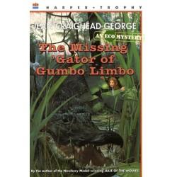 Missing 'Gator of Gumbo Limbo, The