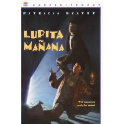 Lupita Mariana