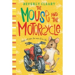 Mouse and the Motorcycle, The