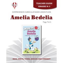 Amelia Bedelia (Teacher's Guide)