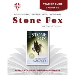 Stone Fox (Teacher's Guide)