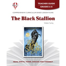 Black Stallion, The (Teacher's Guide)