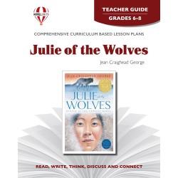 Julie of the Wolves (Teacher's Guide)