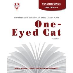 One-Eyed Cat (Teacher's Guide)