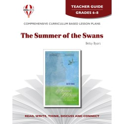 Summer of the Swans, The (Teacher's Guide)