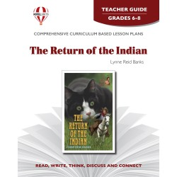 Return of the Indian, The (Teacher's Guide)