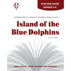 Island of the Blue Dolphins (Teacher's Guide)