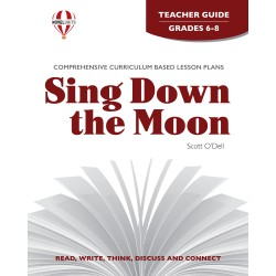 Sing Down the Moon (Teacher's Guide)