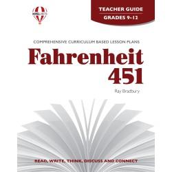 Fahrenheit 451 (Teacher's Guide)