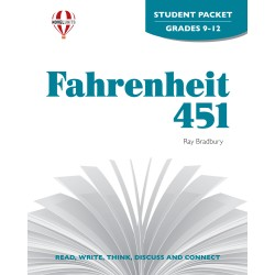 Fahrenheit 451 (Student Packet)