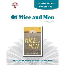 Of Mice and Men (Student Packet)