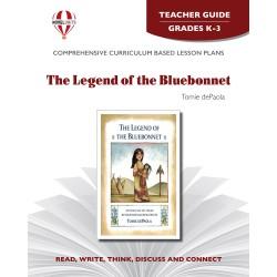 Legend of the Bluebonnet, The (Teacher's Guide)