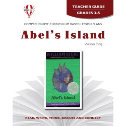 Abel's Island (Teacher's Guide)