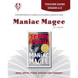 Maniac Magee (Teacher's Guide)