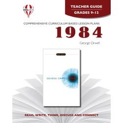 1984 (Teacher's Guide)