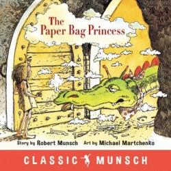 Paper Bag Princess, The