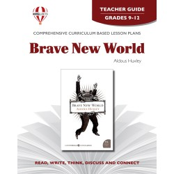 Brave New World (Teacher's Guide)