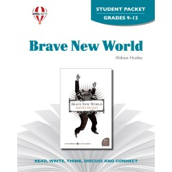 Brave New World (Student Packet)