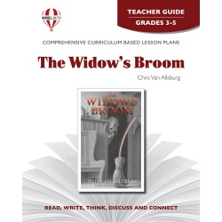 Widow's Broom, The (Teacher's Guide)