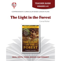 Light in the Forest, The (Teacher's Guide)