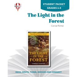 Light in the Forest, The (Student Packet)