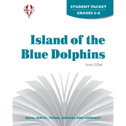 Island of the Blue Dolphins (Student Packet)