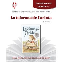 La telarana de Carlota (Charlotte's Web) (Teacher's Guide)
