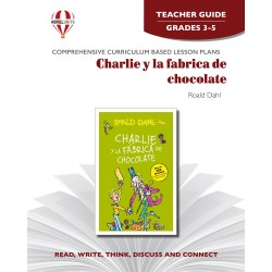 Charlie y la fabrica de chocolate (Charlie and the Chocolate Factorry) (Teacher's Guide)