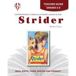 Strider (Teacher's Guide)