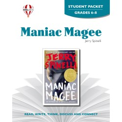 Maniac Magee (Student Packet)
