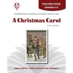 Christmas Carol, A (Teacher's Guide)