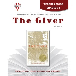 Giver, The (Teacher's Guide)