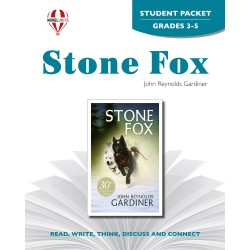 Stone Fox (Student Packet)