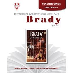 Brady (Teacher's Guide)