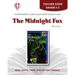 Midnight Fox, The (Teacher's Guide)