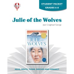 Julie of the Wolves (Student Packet)